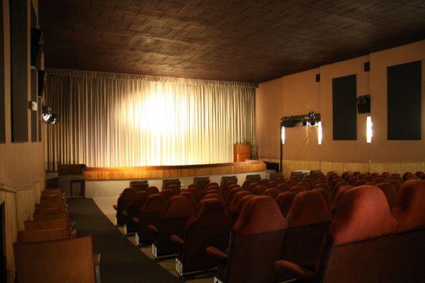 Turun Elokuvateatteri